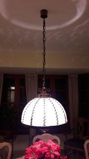 sehr schöne Landhausst Deckenlampe 2