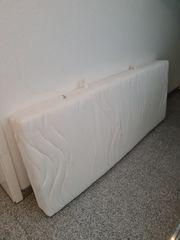 Matratze zu verschenken