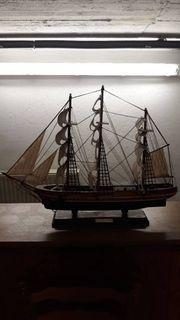Cuty Sark 1869 Modellschiff