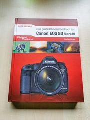 Das Profihandbuch zur Canon EOS
