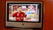 TV Gerät Marke LOEWE