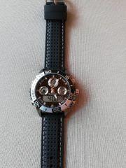 Herren Armbanduhr Traveller NEU