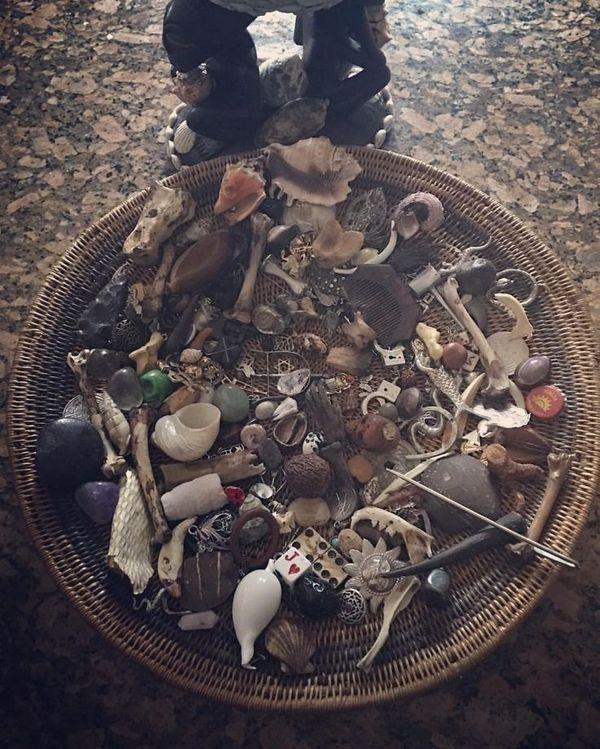 Voodoo löst garantiert Liebe und