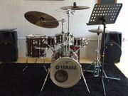 Yamaha Hip Gig Drum Set