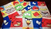 Bettwäsche Angry Birds