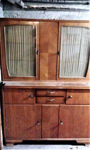 Küchenschrank - Nostalgie - ca 1950