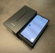 Samsung Note 10 mit 256