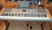 Yamaha E-Piano DGX 640 sehr