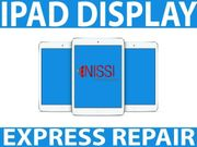 iPad Touchscreen Display Reparatur Service