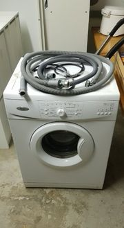 Whirlpool AWO5225 Waschmaschine Frontlader mit