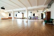 Flexible Loftfläche - Eventlocation - Tanzstudio - Yogaraum