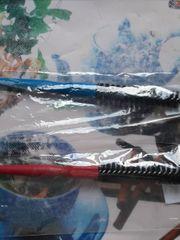 2 Haarbürsten