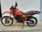 Honda XL 600 R mir