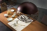 Design Lampe Kelly Large Dome