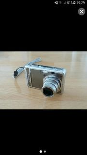 Pentax Digitalkamera 12 Megapixel