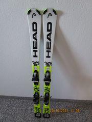 Head Ski Supershape 140 cm
