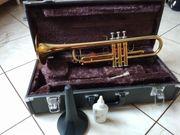 Gebraucht Yamaha YTR2335 Trompete 15