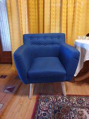 Zwei neuwertige Sessel Unbenutzt