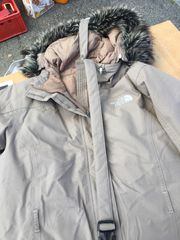 Winterjacke North Face