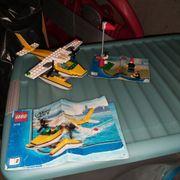 Lego City 3178 Flugzeug