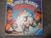 Plitsch Platsch Pinguin von Ravensburger