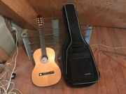 Konzertgitarre Pro Arte GC-210 II