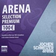 Gutschein Jochen Schweizer Arena Selection