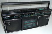 Phillips Radiorecorder - D 8060 2