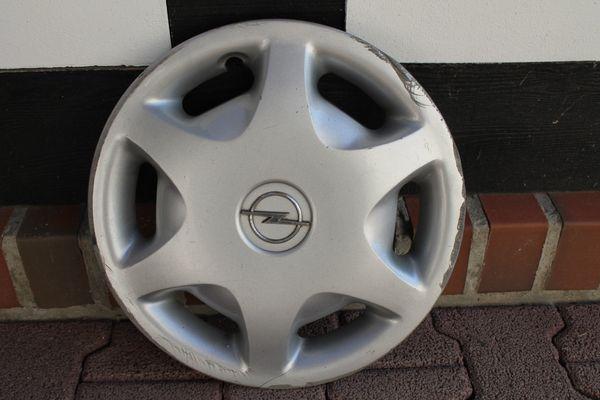 origl Opel Radkappe 14 Zoll