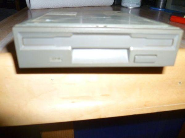 Sony 3 5 Floppy Diskettenlaufwerk