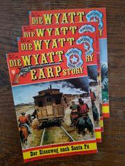 Die Wyatt Earp Story Nr