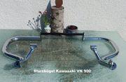 HEPCO BECKER Sturzbügel Kawasaki VN