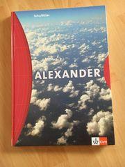Schulatlas Alexander