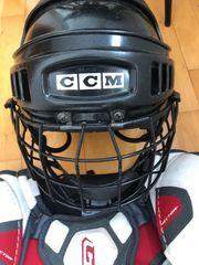 Kinder Eishockey Ausrüstung