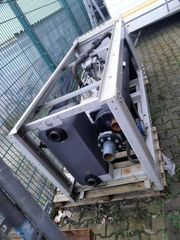 Daikin Kaltwassererzeuger EWWD180MBYNN Kaltwassersatz