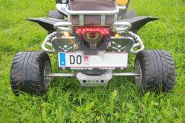 Quad Suzuki 450 LTR: Kleinanzeigen aus Dornbirn - Rubrik Suzuki bis 500 ccm