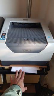 Laserdrucker Borther HL-