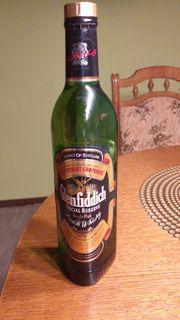 Biete eine Flasche Glenfiddich