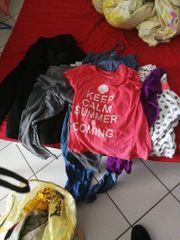 Kinder Mädchenbekleidung diverse