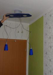 Wohnzimmerlampen im Set