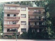 Wohnung in Toplage