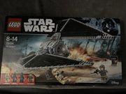 Lego Star Wars Tie Strike