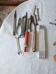 versch Werkzeug