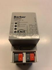 KNX EIB Berker 75010014 Koppler