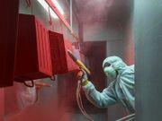 Pulverbeschichtung - Metallveredelung - Sandstrahlen