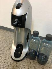 SodaStream inkl 2 Flaschen