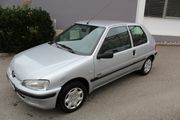 Peugeot 106 60 PS 2002
