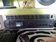Behringer Rack Mixer Mischpult