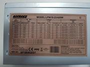 Netzteil Uniq 420 Watt