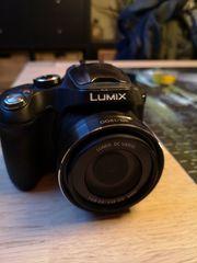 Panasonic Lumix DC Vario